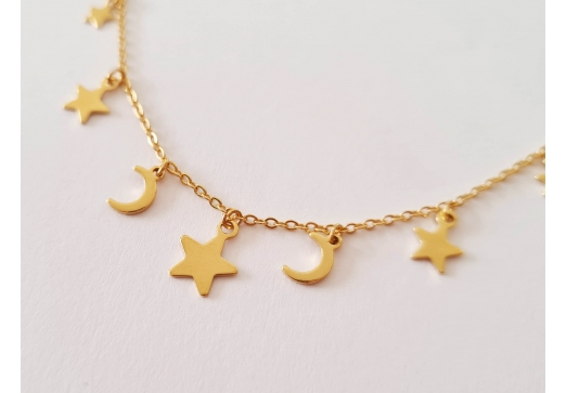 Collier Constellation or